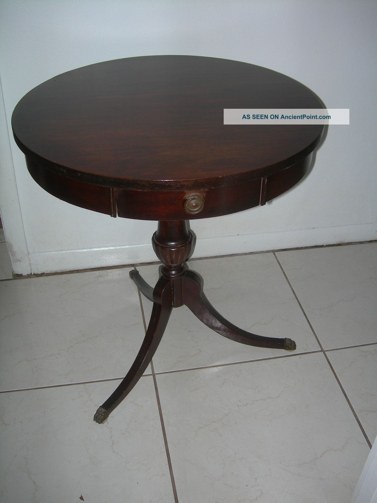 Magnificent Antique Mersman End Table 1200 x 1600 · 183 kB · jpeg