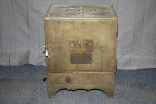 Antique American Drying Oven - Seargents photo