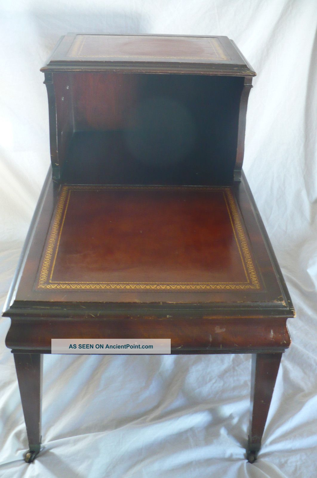 Stickley Brothers Furniture Company - Grand Rapids