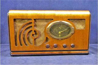 Electronically Repaired - Really Scarce Goodyear