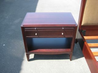 Decca Night Stand (inspired By Barbara Barry) photo