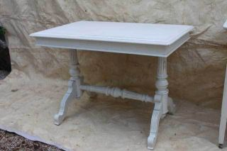 Lovely Cottage Library Table photo
