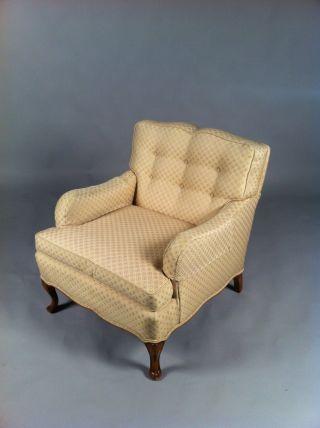 Vintage Lounge Chair photo