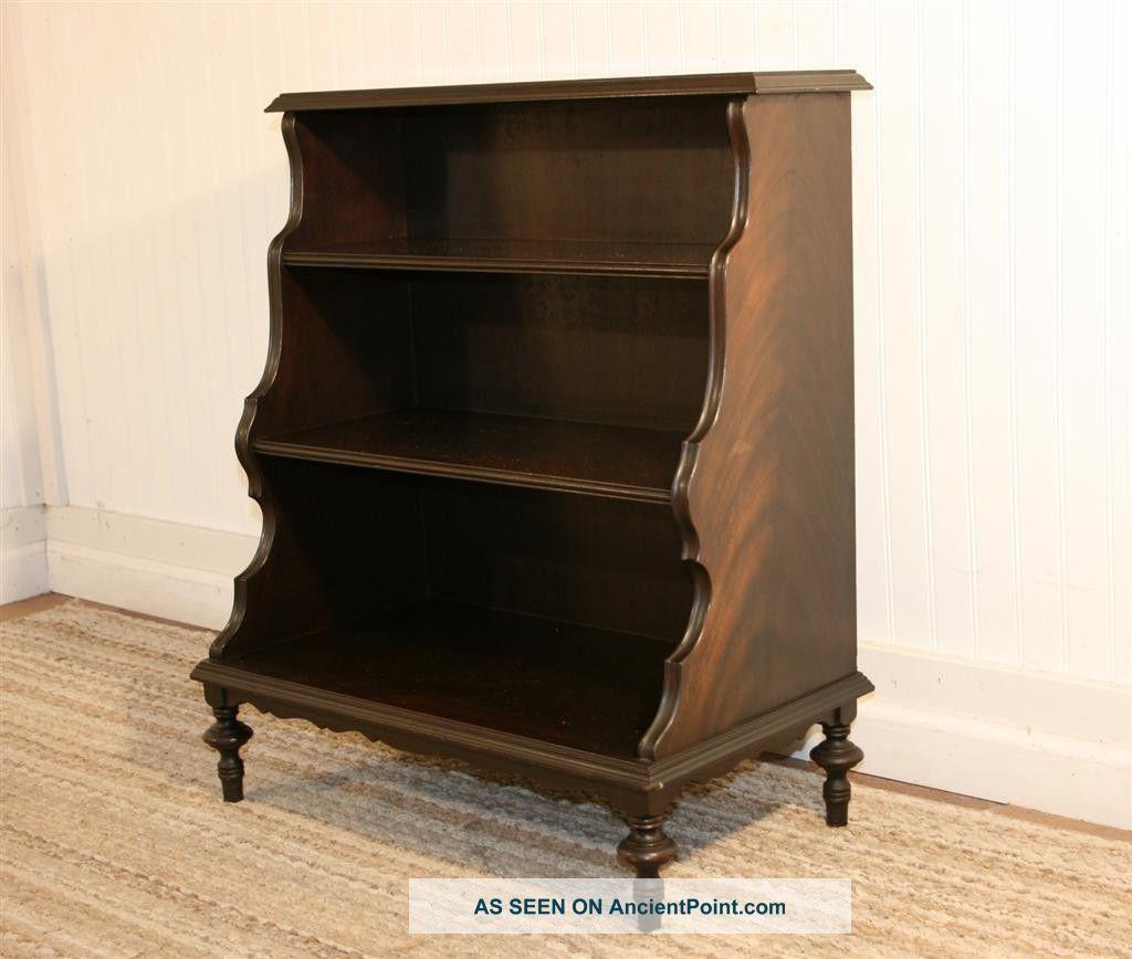 bookshelves near enchanting table almirah
