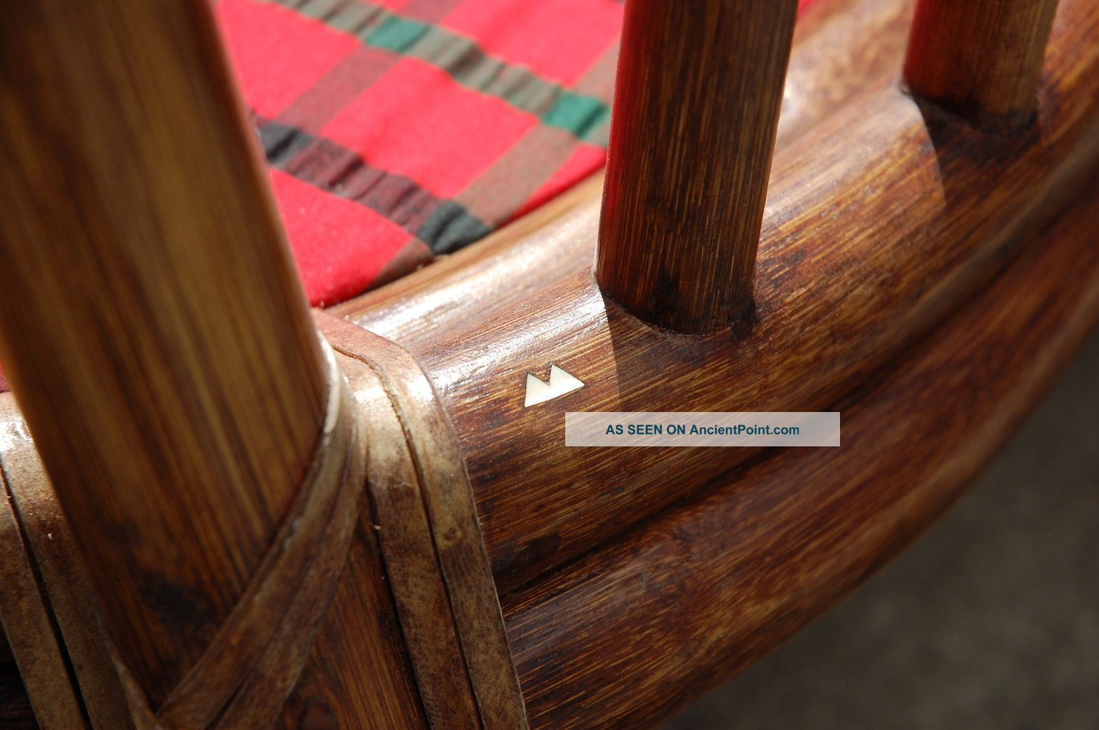 mcguire furniture company. Vintage Mcguire Furniture Set Company