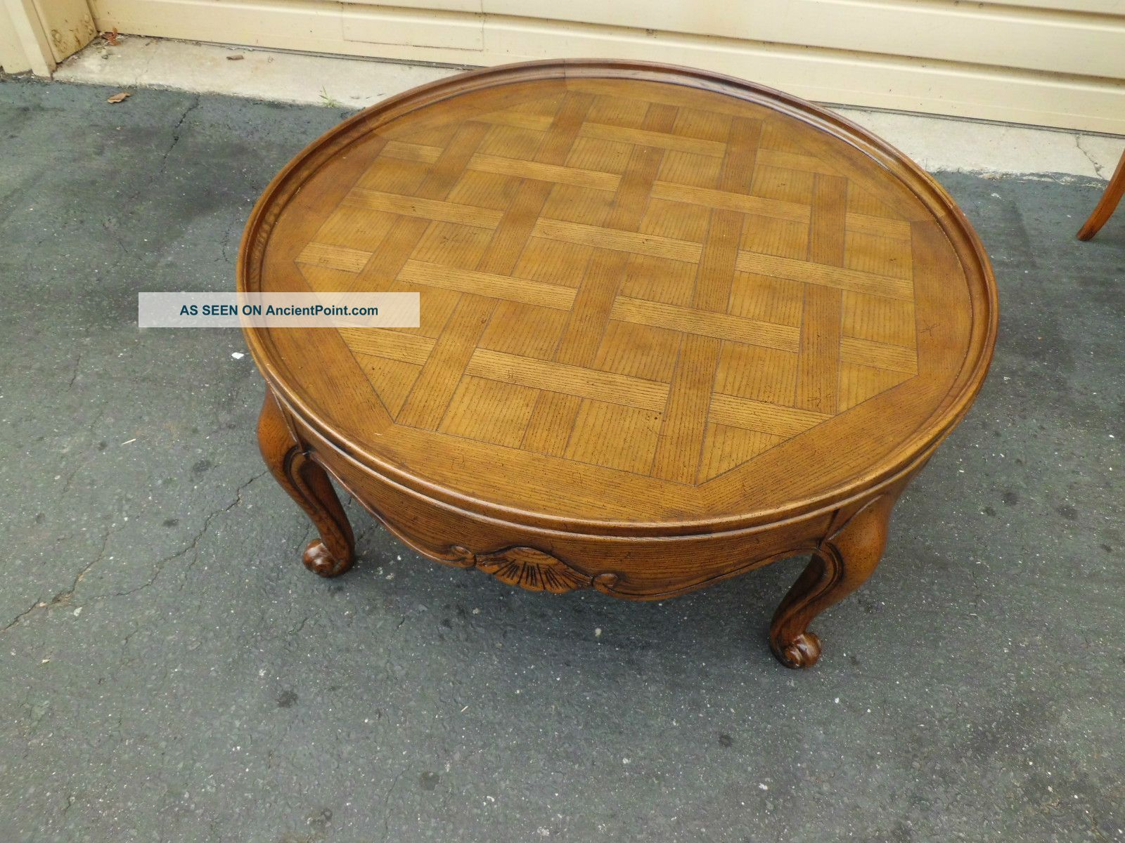 Baker Furniture Round Coffee Table Coffee Table Designs