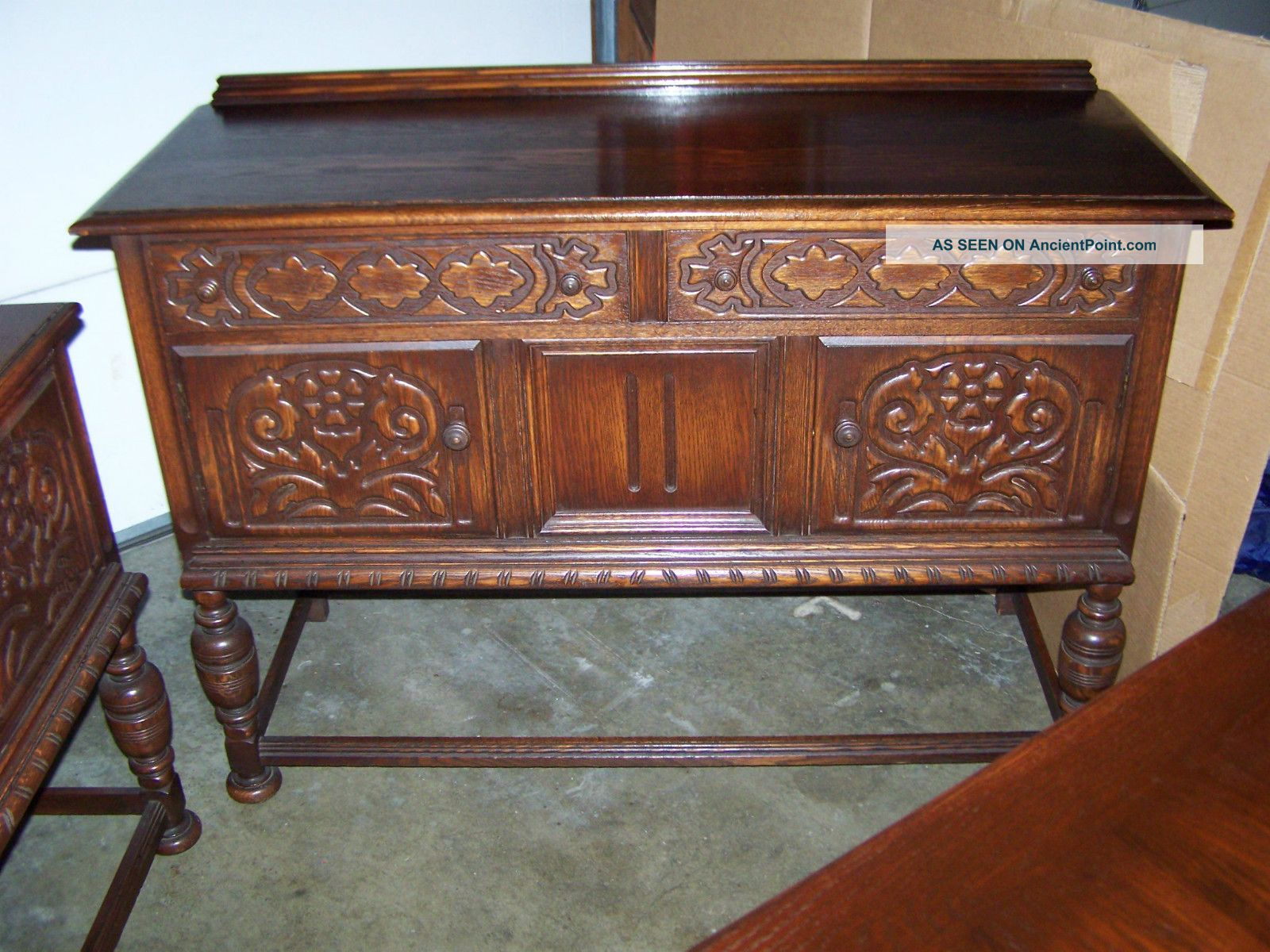 Very Best Antique 1900 Dining Room Furniture 1600 x 1200 · 310 kB · jpeg