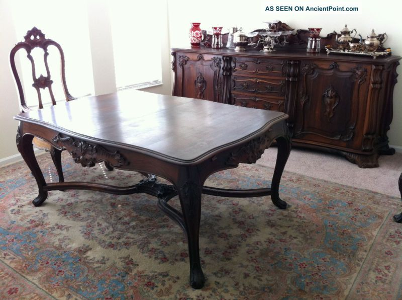 Wonderful 1800 Antique Dining Room Set 800 x 596 · 80 kB · jpeg