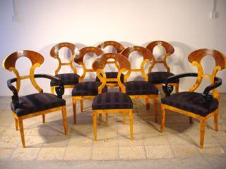 Biedermeier Chairs photo