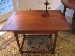 Antique 1700s Colonial New England