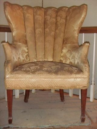 1940 ' S Chair photo