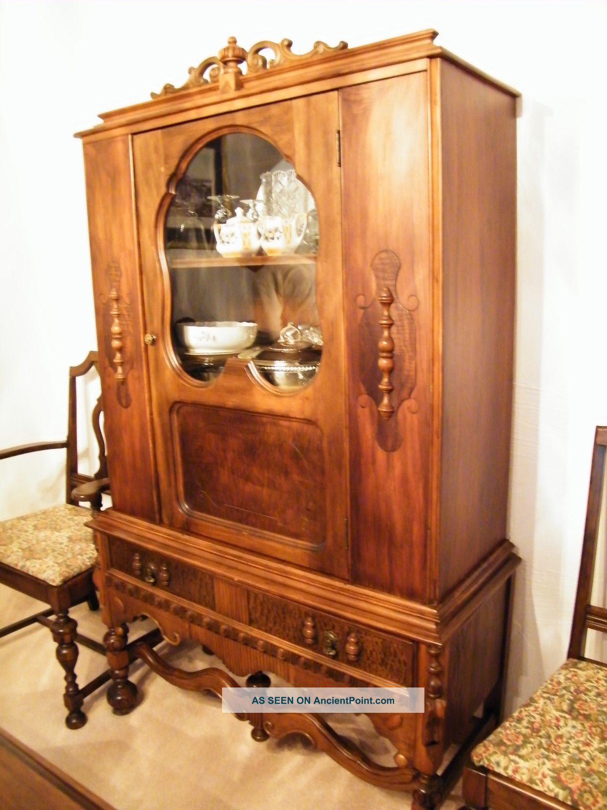 Very Best Dining Room Sets with China Cabinets 1200 x 1600 · 214 kB · jpeg