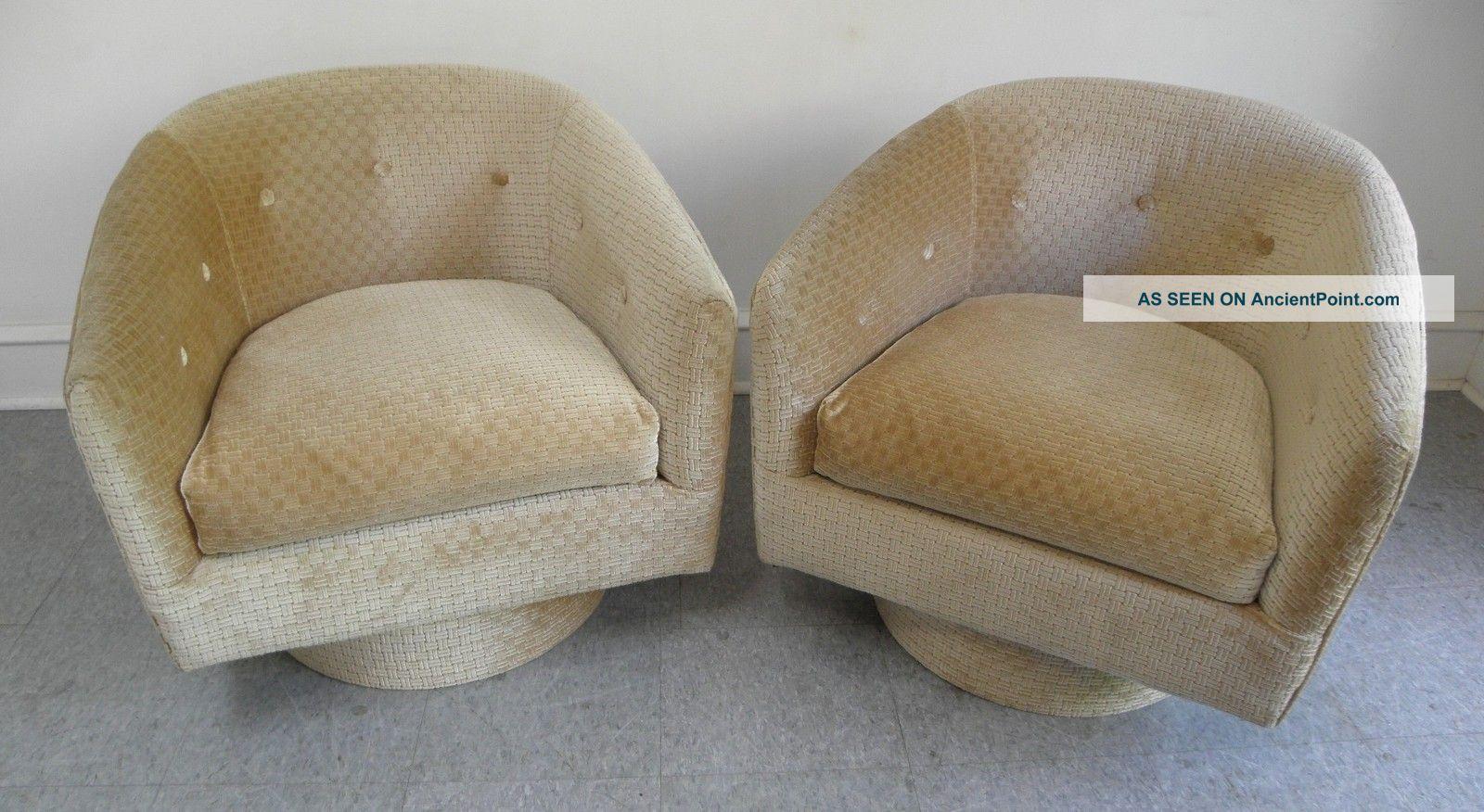 Swivel barrel chair swivel barrel chairs