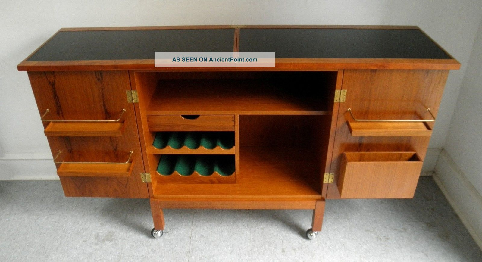 Picture of: Buat Testing Doang Danish Modern Teak Bedroom Sets