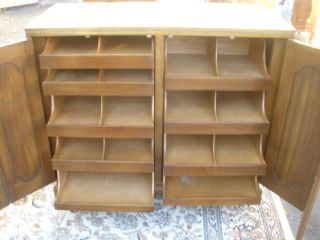 49072 Widdicomb High Chest Dresser Quality photo