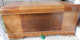 Lane Cedar Chest Large 9