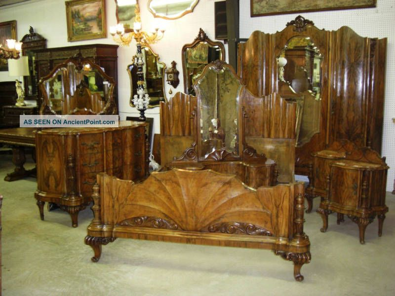Bedroom Furniture Sets King Bedroom Suites Cheap Vintage
