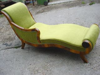 Art Deco Sofa photo