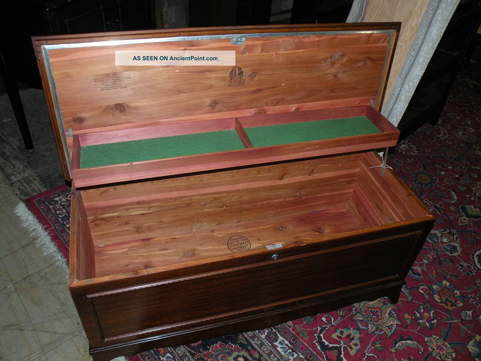 Magnificent Blanket Storage Trunks Chests 1600 x 1200 · 317 kB · jpeg