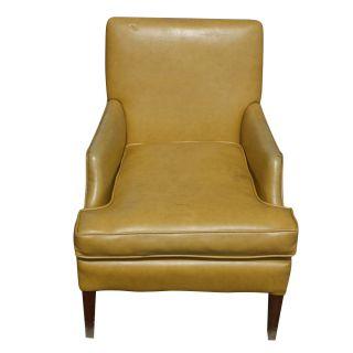 Mid Century Modern Lounge Armchair photo