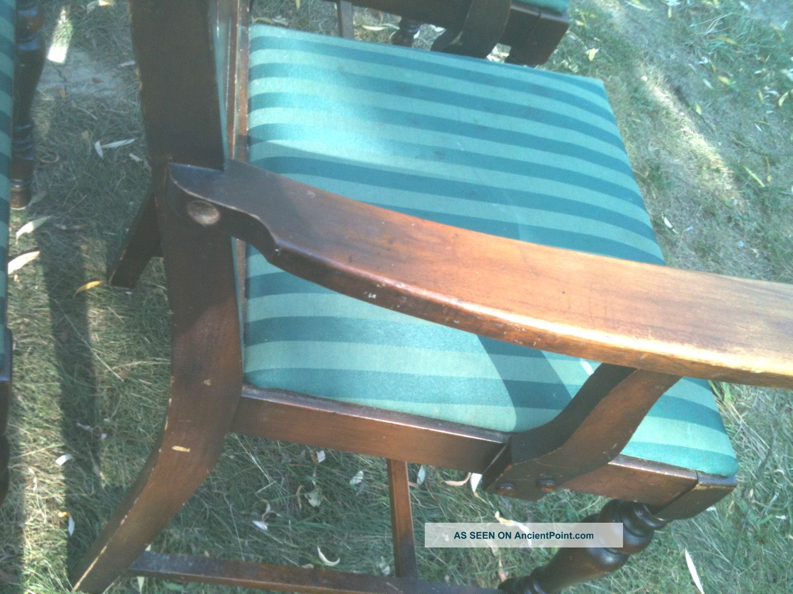 By Frontpage On Known Information Category Furniture Chairs 1900. Full resolution  image, nominally Width 1600 Height 1200 pixels, image with #AD5E1E.