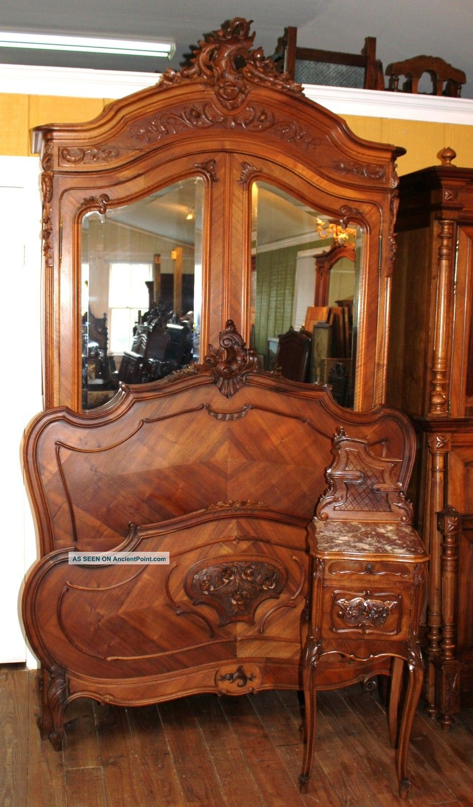 Louis Xv Furniture Reproduction Modern Home Design And