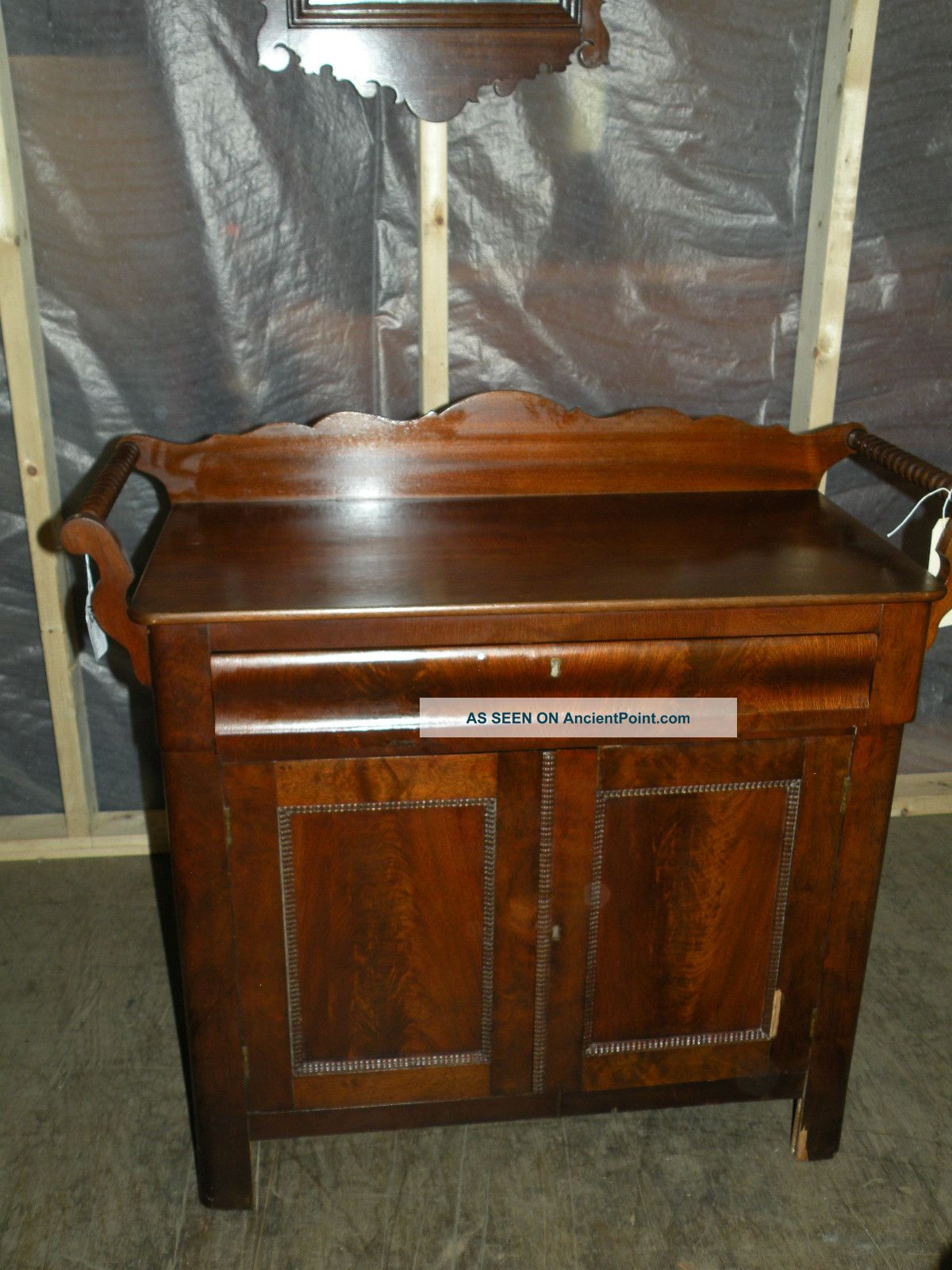 old fashioned bedroom 1800s viewing gallery