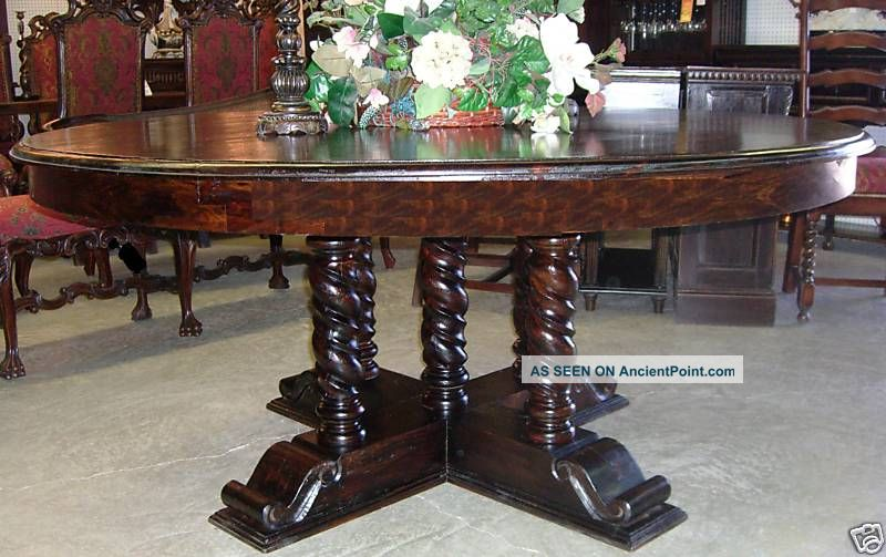Table Click Photo To Enlarge Category Furniture Tables Post 1950