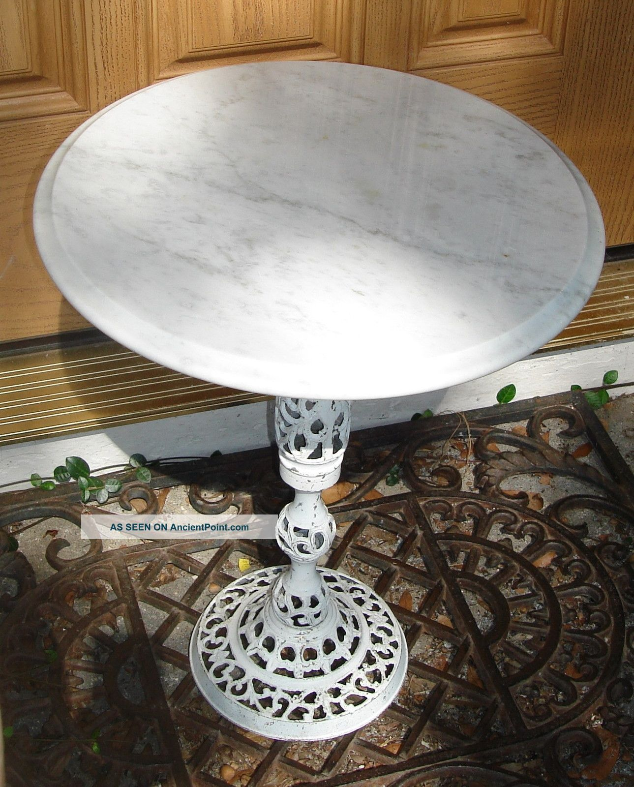 marble brass table what did i just buy round table marble to