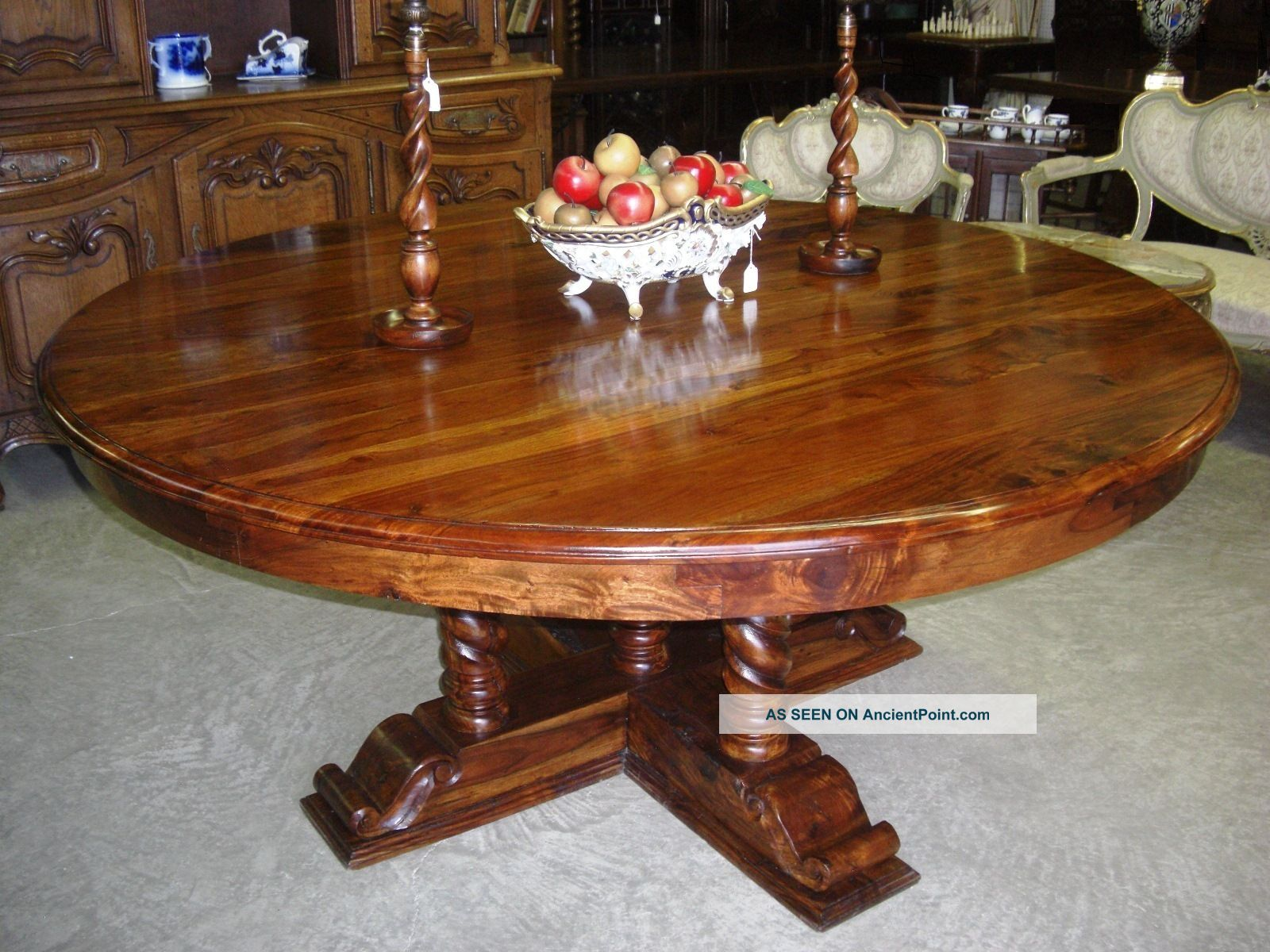 Dining Table And 6 Chairs  tablebobbywoodchevycom