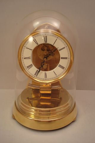 Vintage Kundo Ato Clock, ,  Running,  Satisfaction Guaranteed photo