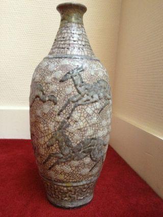 Vase Jean Mayodon photo