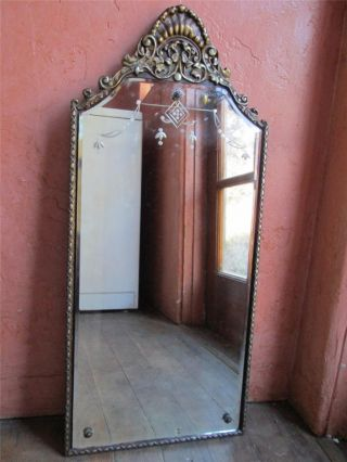 Mirrors Antiques