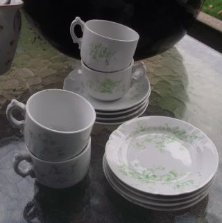 Teacups Bone China and Fine Porcelain Tea Cups many with