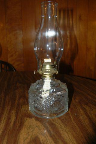 Lamp Light Farms Vintage Oil Lamp photo