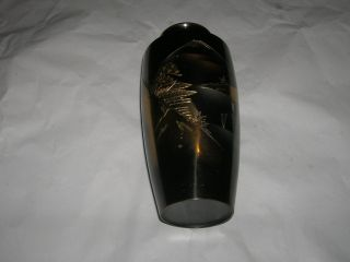 Antiques,  Japanese,  Decorative Arts,  Metalware,  Bronze Japanese Decorated Vase photo
