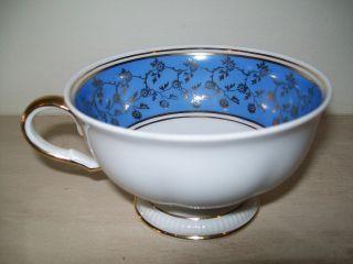Antique Vintage Tea Cup No Saucer Fine Bone China Bavaria Germany photo