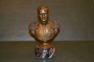 19 Th Napoleon Bronze photo