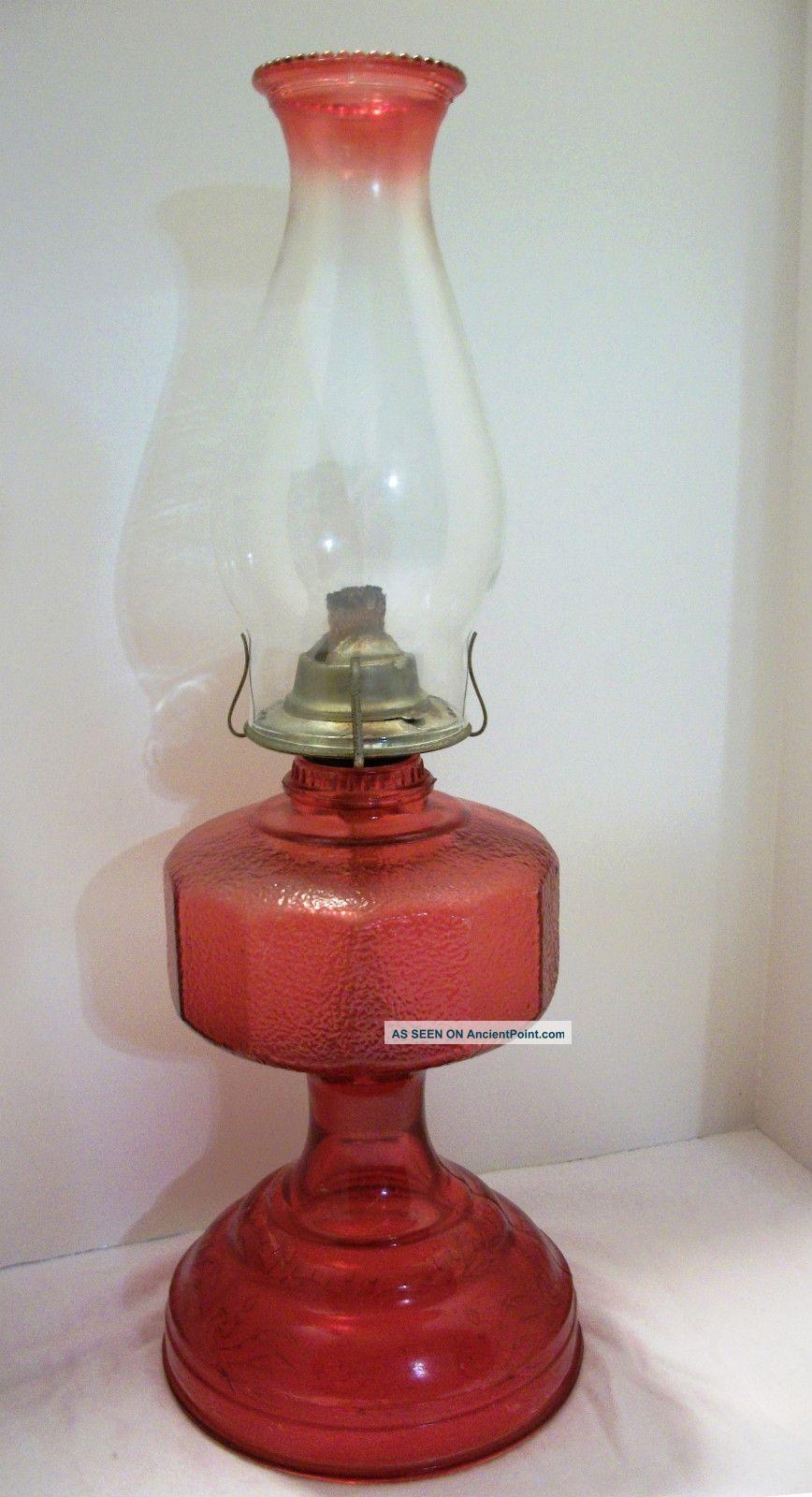 New 733 Oil Lamp Parts Com Oil Lamps