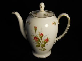 Vintage Rosenthal Tea Pot 5100/41 Measure 9