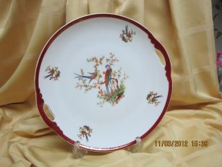 Decorative Arts - Ceramics & Porcelain - Plates & Chargers