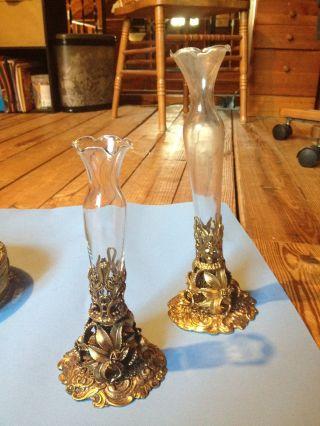 Set Of Matching Vases photo