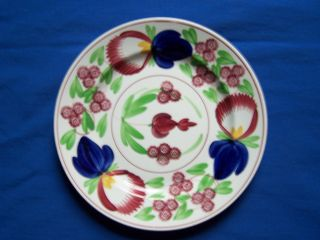 Antique Villeroy & Boch 9 1/4