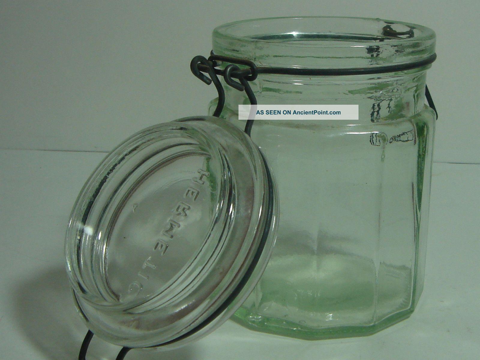 Jars Vintage 113