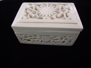 Inarco Ceramic Box 5.  5