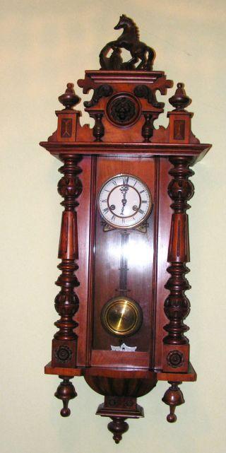 Clocks Antiques