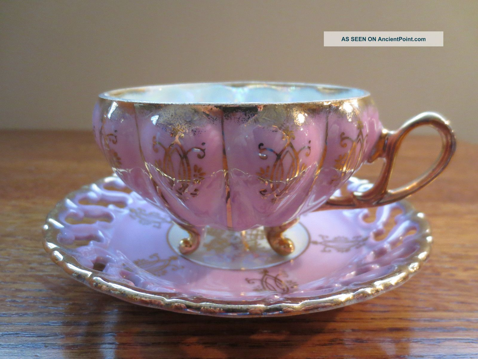 vintage cups and saucers eBay