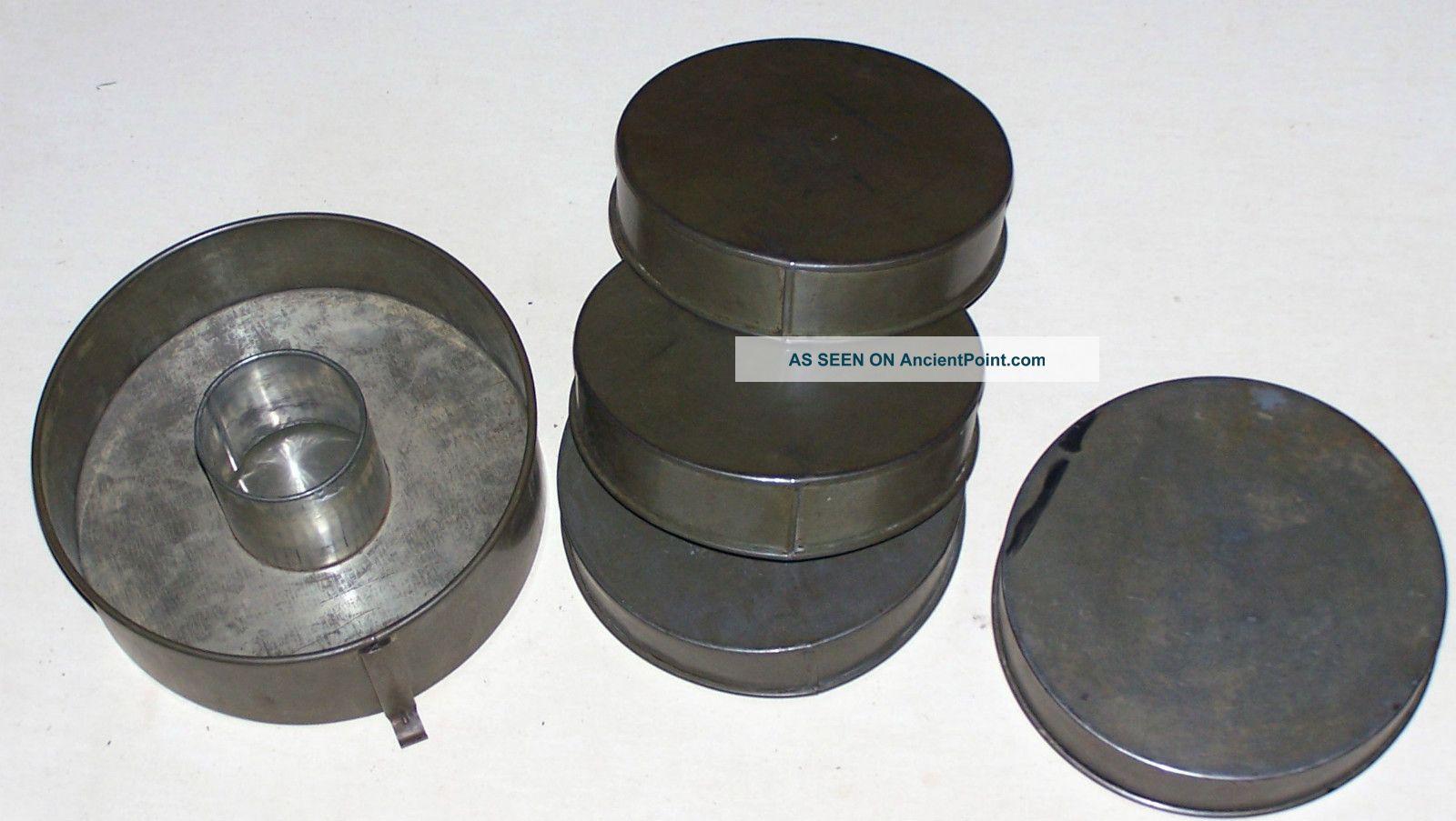 Tin Baking Pans Aluminum Foil Pans 30 Piece Half Size