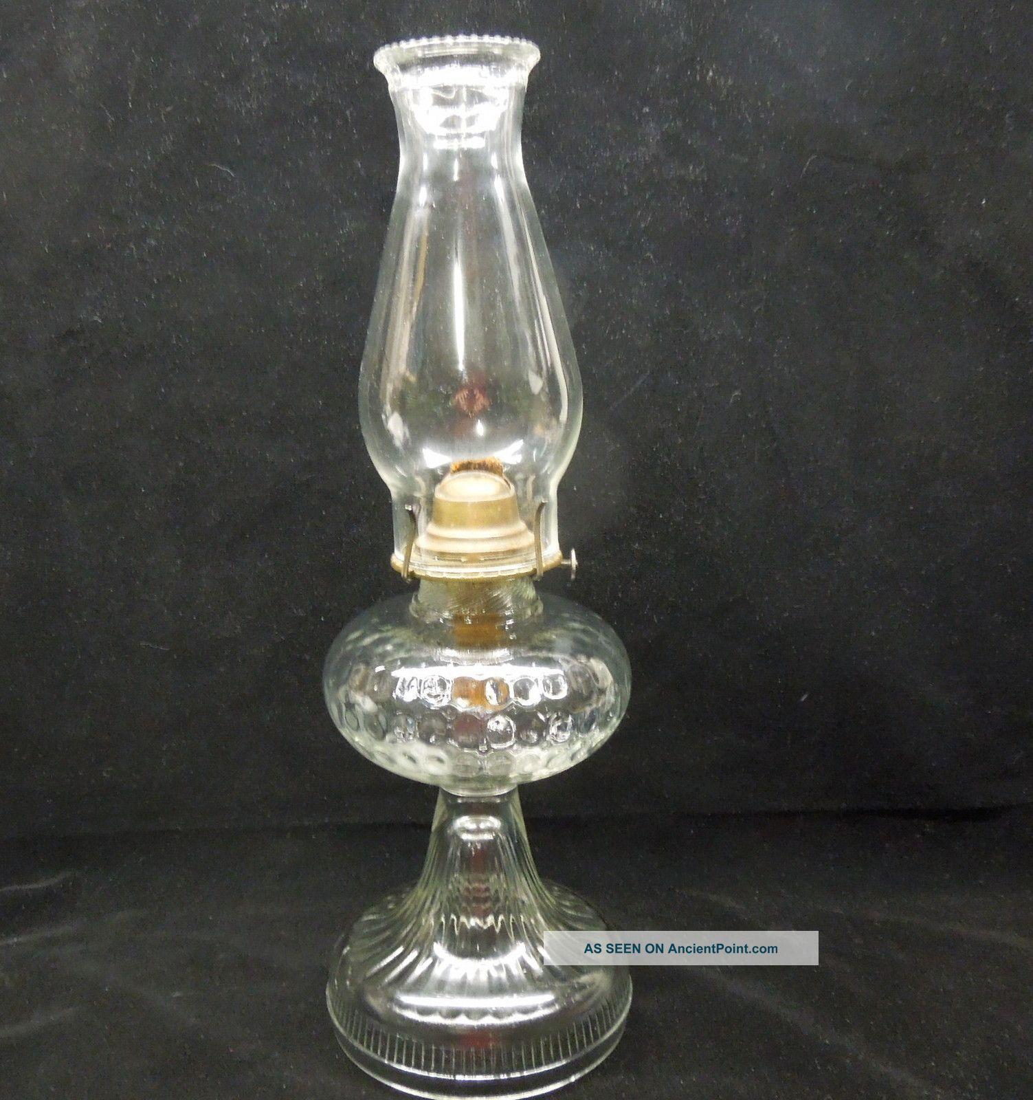 New 48 Antique Kerosene Oil Lamps Oil Lamps