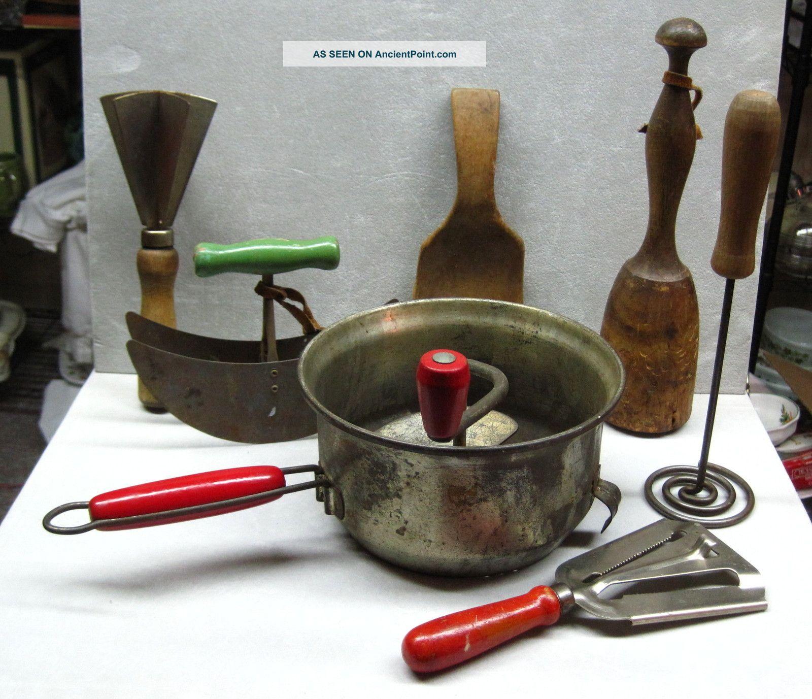 Antique Kitchen Tools ~ Antique kitchen tools utensils bing images